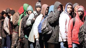 Ortadoğu'da her 10 kişiden biri sığınmacı oldu