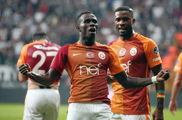 Galatasaray Bruma