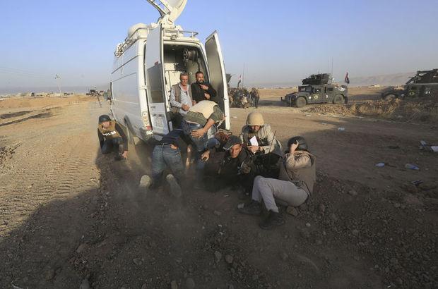 Peşmerge, Musul operasyonunda canlı yayını yasakladı