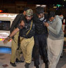 Kuetta kentideki polis e�itim merkezine y�nelik silahl� sald�r�da 59 ki�i hayat�n� kaybederken, 165 ki�i yaraland�. Kanl� sald�r�y� DEA� �stlendi