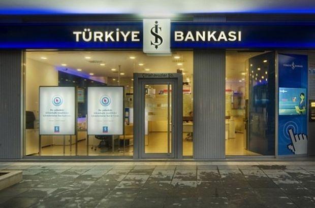 İş Bankası'na 1,9 milyar dolarlık yurt dışı kaynak