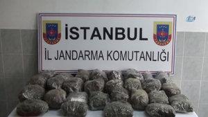 Avcılar'da uyuşturucu operasyonu