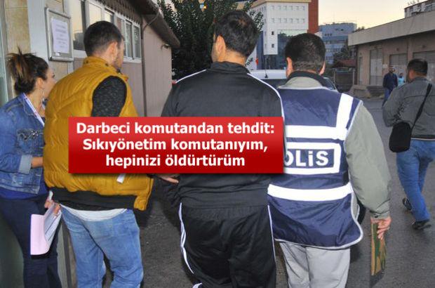 İzmir'de bin 300 sayfalık FETÖ iddianamesi kabul edildi! 257 sanık için...