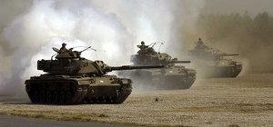400 tank yeni güvenlik konseptine uygun modernize edilecek