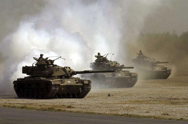 zırhlı araç, tank, modernizasyon