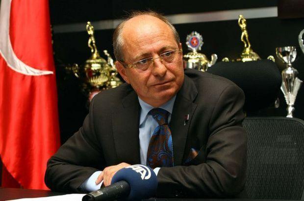Önder Bülbüloğlu Trabzonspor