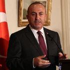 Çavuşoğlu'ndan flaş Musul açıklaması