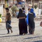 Sunni Araplar Kerkük'te göçe zorlanıyor!