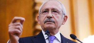 Kılıçdaroğlu: Başkanlık sistemi 15 Temmuz şehitlerine ihanettir