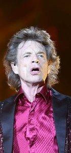 Mick Jagger sevgilisi Melanie Hamrick'i aldattı mı?