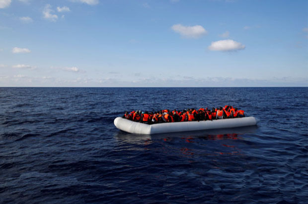 Akdeniz'de bu yıl ölen sığınmacı sayısı 3 bin 740