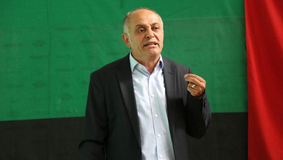 Denizlispor Süleyman Urkay