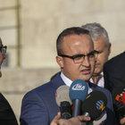 Bülent Turan: Başkanlık önerisi bütçeden önce Meclis'e gelecek