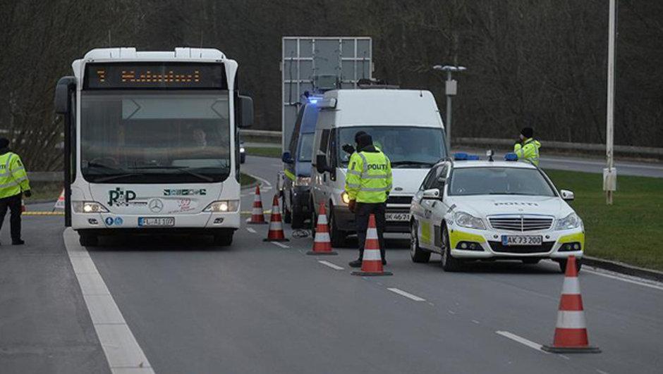 AB Komisyonu Schengen