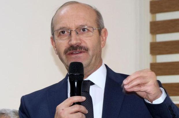 AK Parti Genel Başkan Yardımcısı Sorgun: Yargıya asla müdahil olmayız