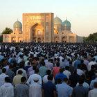 Özbekistan'ın nüfusu 32 milyona yaklaştı