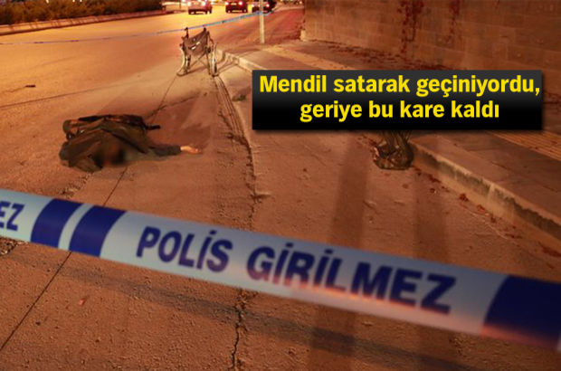 Ankara engelli vatandaş