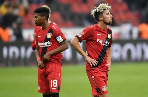 Lotte - Bayer Leverkusen
