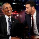 Obama kötü twetleri okudu: Birader kaldırabiliyor musun?