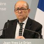 Fransa Savunma Bakanı Le Drian: Türkiye ile hedeflerimiz kesişmeli