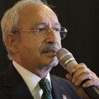 Kılıçdaroğlu: Her yurttaşımızı kucaklamaya ihtiyacımız var