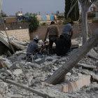 AB'den Halep'te ateşkes çağrısı