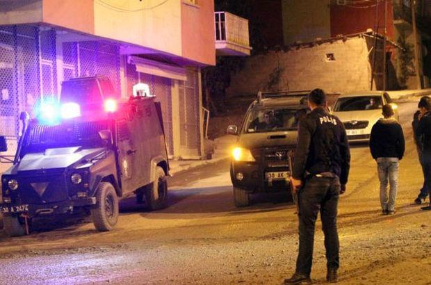 Hakkari'de polise bombalı tuzak!