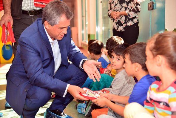 Diyarbakır Büyükşehir Belediyesi Eş Başkanı Fırat Anlı