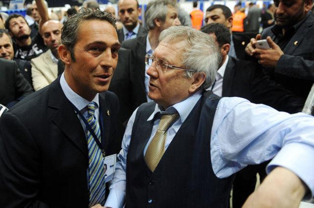 Ali Koç'un başkan adaylığının perde arkası...