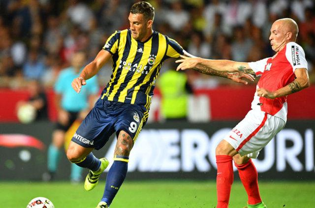 Süper Lig'de yılın takası
