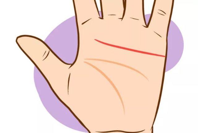 Eller üzerindeki çizgileriniz ve anlamları