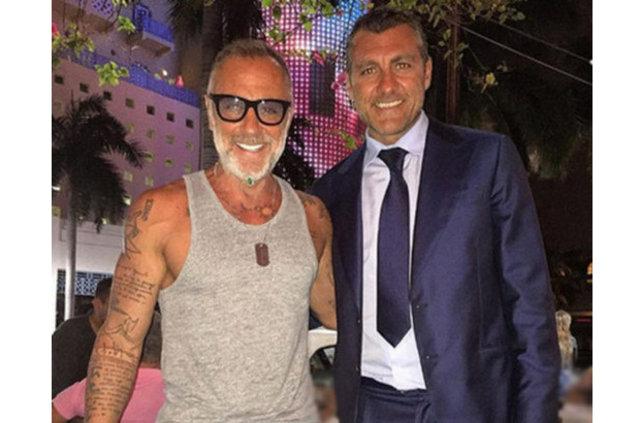 Instagram'ın fenomeni Gianluca Vacchi