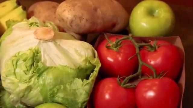 Besinleri daha uzun nasıl koruyabiliriz?