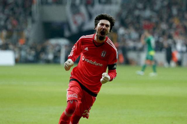Süper Lig'in en fazla maaş alan futbolcuları