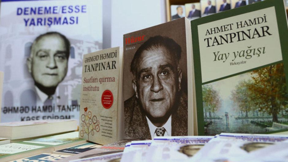 Ahmet Hamdi Tanpınar Dergâh Yayınları