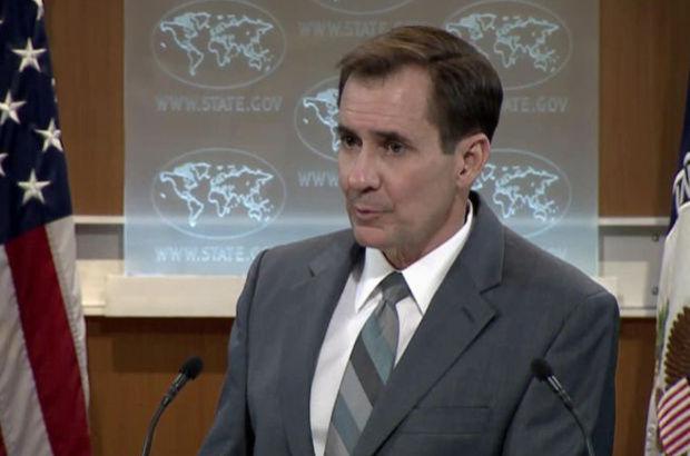 ABD'den YPG'ye mühimmat açıklaması!