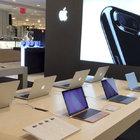 Apple'dan şok rakamlar!