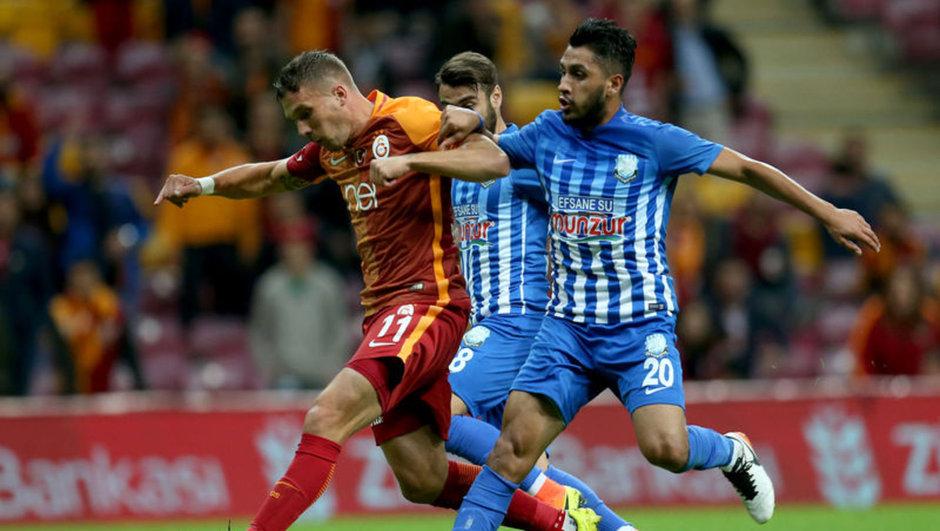 Mehmet Birinci'den Galatasaray açıklaması