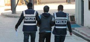 Bylock kullanan 125 polise gözaltı kararı