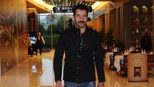 Kenan İmirzalıoğlu: 'Devamlı spor yapıyorum'