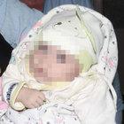 Babalı-kızlı fuhuş çetesi operasyonunda 2 aylık bebek kurtarıldı
