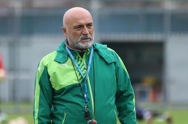 Hikmet Karaman Çaykur Rizespor Trabzonspor