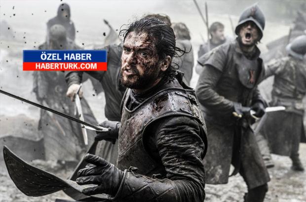 AYM'den 'askeri okulda Game Of Thrones' kararı!