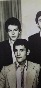 15 Temmuz şehidi Erol Olçok'un eski fotoğrafları ortaya çıktı