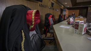 Askeri Casusluk davasındaki beraat kararı onandı