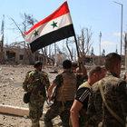 Suriye hükümetini destekleyen güçlerin komutanı Türkiye'yi tehdit etti!