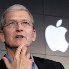 Apple'ın büyük projesini açıkladı!