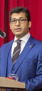 Eski YARSAV Başkanı Murat Arslan adliyeye sevk edildi