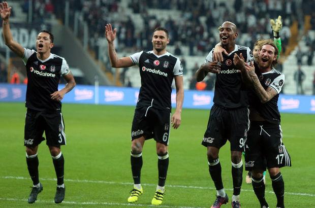 Berk Hacıgüzeller Beşiktaş