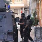 Adana'da canlı bomba operasyonu: 7 kişi gözaltında